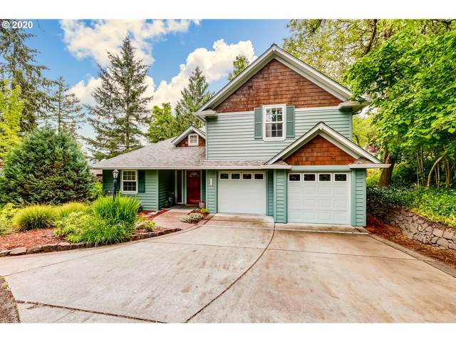 2431 City View St, Eugene, OR 97405 (MLS #20521444) :: Song Real Estate