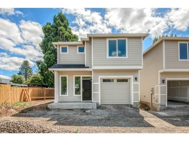 5432 SE 137th, Portland, OR 97236 (MLS #20521594) :: Premiere Property Group LLC