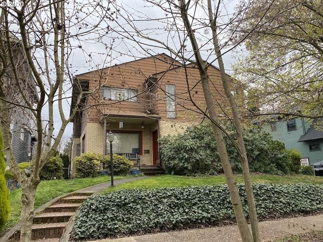 2224 NE 43RD Ave, Portland, OR 97213 (MLS #20521805) :: Matin Real Estate Group