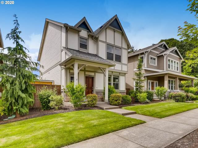 28933 SW Monte Carlo Ave, Wilsonville, OR 97070 (MLS #20521980) :: Fox Real Estate Group