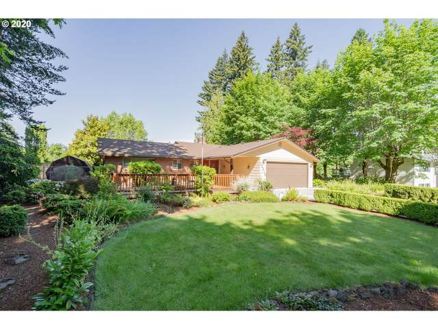 10218 NE 25TH Ave, Vancouver, WA 98686 (MLS #20522015) :: Piece of PDX Team