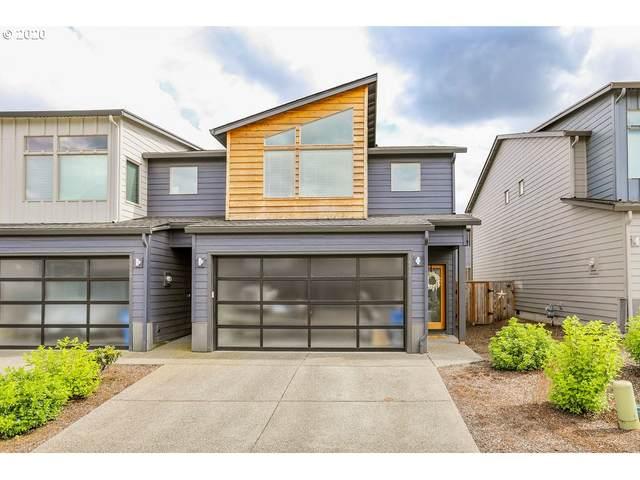 12211 NE 116TH St, Vancouver, WA 98682 (MLS #20522165) :: Fox Real Estate Group