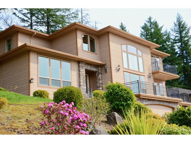 10296 SE Nicole Loop, Happy Valley, OR 97086 (MLS #20522326) :: Fox Real Estate Group