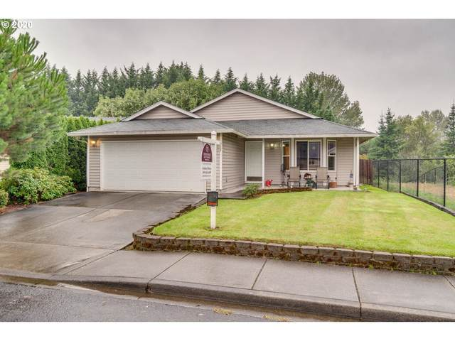 712 SE 4TH Ave, Battle Ground, WA 98604 (MLS #20522502) :: The Liu Group