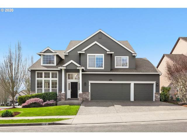 12235 SW Fulmar Ter, Beaverton, OR 97007 (MLS #20522662) :: Next Home Realty Connection
