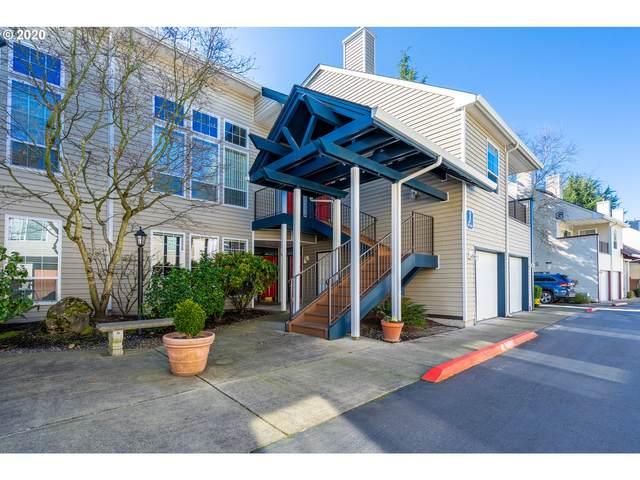 13210 SE 7TH St J43, Vancouver, WA 98683 (MLS #20522775) :: Premiere Property Group LLC