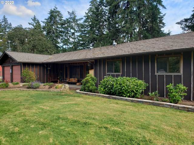 37164 Row River Rd, Dorena, OR 97434 (MLS #20522825) :: Holdhusen Real Estate Group