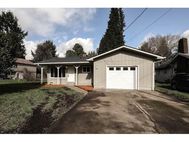 3088 Ohio St, Longview, WA 98632 (MLS #20522859) :: McKillion Real Estate Group