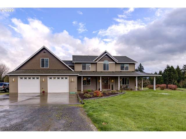 18105 NE 204TH Ave, Brush Prairie, WA 98606 (MLS #20522918) :: Next Home Realty Connection
