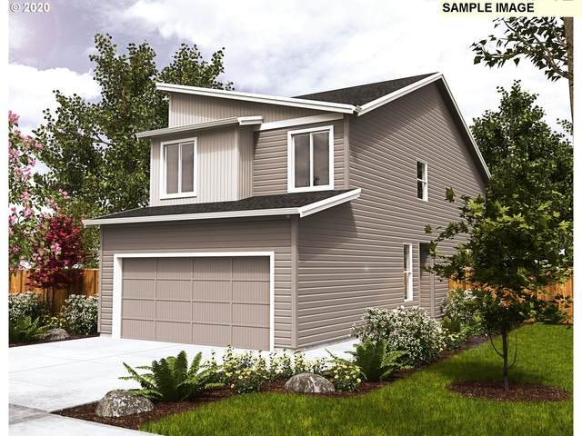 848 S 24th Ave #112, Cornelius, OR 97113 (MLS #20523024) :: Holdhusen Real Estate Group