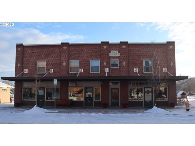 1900 Resort St, Baker City, OR 97814 (MLS #20523027) :: Premiere Property Group LLC