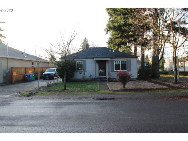 3903 SE 98TH Ave, Portland, OR 97266 (MLS #20523172) :: Coho Realty