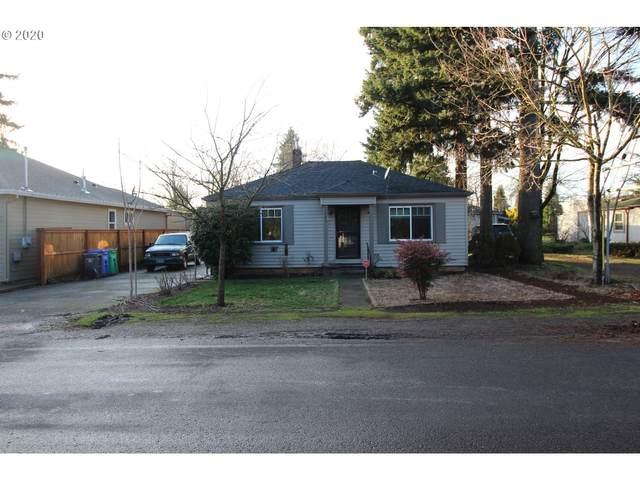 3903 SE 98TH Ave, Portland, OR 97266 (MLS #20523172) :: McKillion Real Estate Group