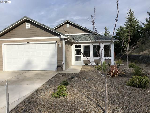 1987 34TH St, Florence, OR 97439 (MLS #20523279) :: Song Real Estate