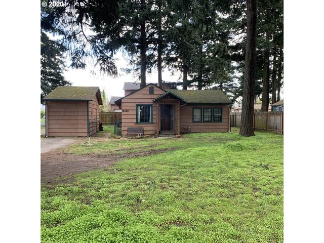 12346 NE Brazee St, Portland, OR 97230 (MLS #20523340) :: Stellar Realty Northwest
