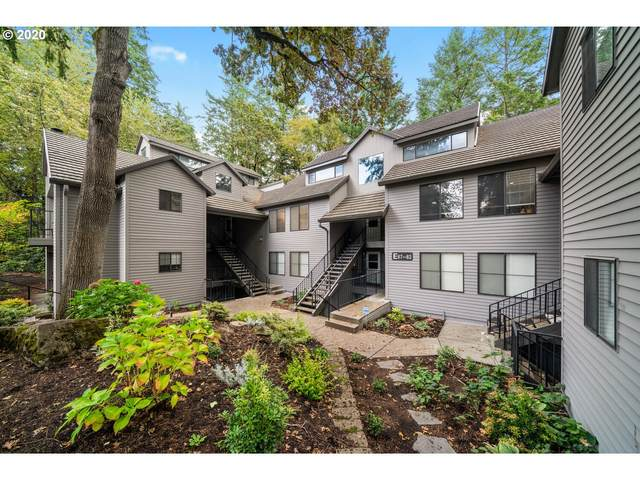 4000 Carman Dr #79, Lake Oswego, OR 97035 (MLS #20523349) :: Premiere Property Group LLC
