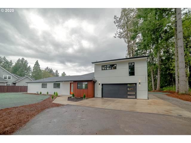 18803 S Rose Rd, Oregon City, OR 97045 (MLS #20523433) :: Lux Properties