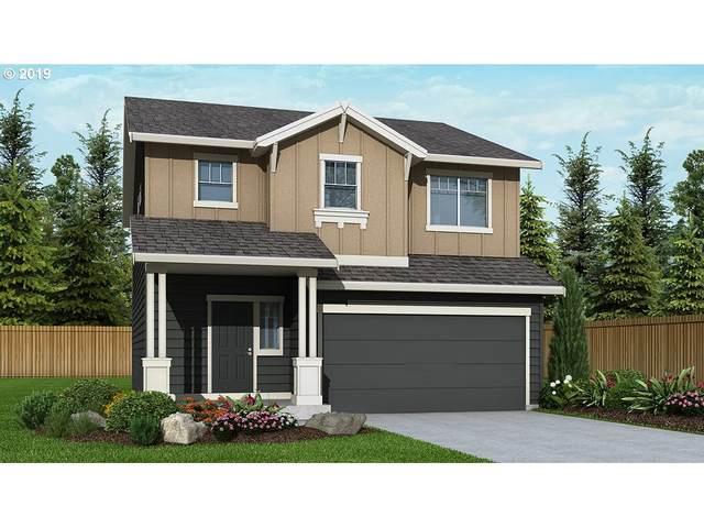 2060 S Meadowlark Dr, Ridgefield, WA 98642 (MLS #20523814) :: Premiere Property Group LLC