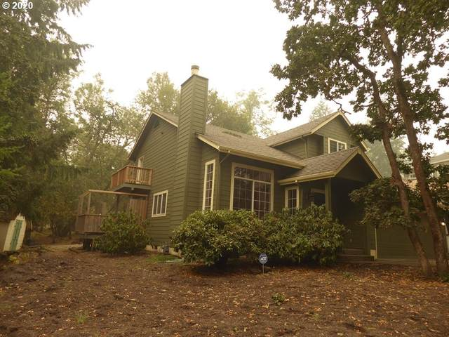 1926 W 25TH Pl, Eugene, OR 97405 (MLS #20523855) :: Song Real Estate
