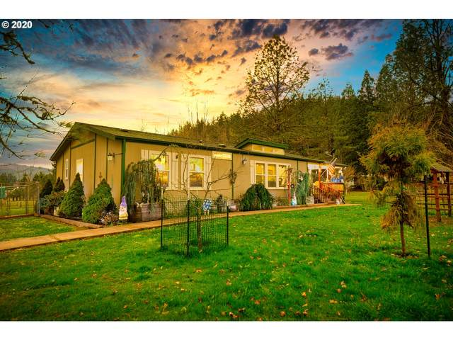 1342 Orchard Ln, Roseburg, OR 97471 (MLS #20523885) :: Gustavo Group