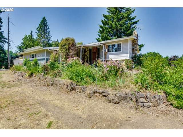 18121 S Redland Rd, Oregon City, OR 97045 (MLS #20524068) :: Piece of PDX Team