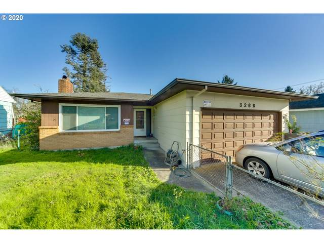 3266 SE 111TH Ave, Portland, OR 97266 (MLS #20524166) :: Gustavo Group