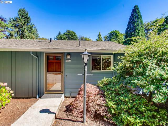 4504 NW Barnes Rd, Portland, OR 97210 (MLS #20524202) :: Song Real Estate