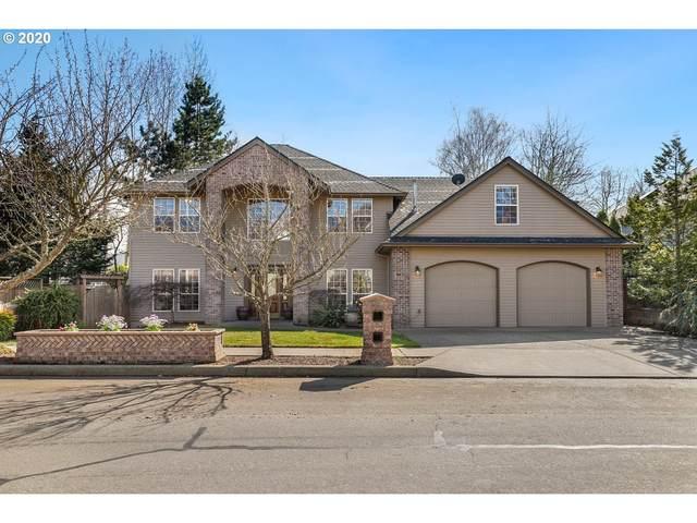 3900 SW 30TH Dr, Gresham, OR 97080 (MLS #20524329) :: McKillion Real Estate Group