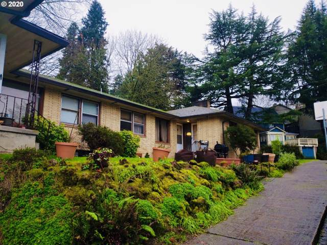 218 SE 73RD Ave, Portland, OR 97215 (MLS #20524372) :: Next Home Realty Connection
