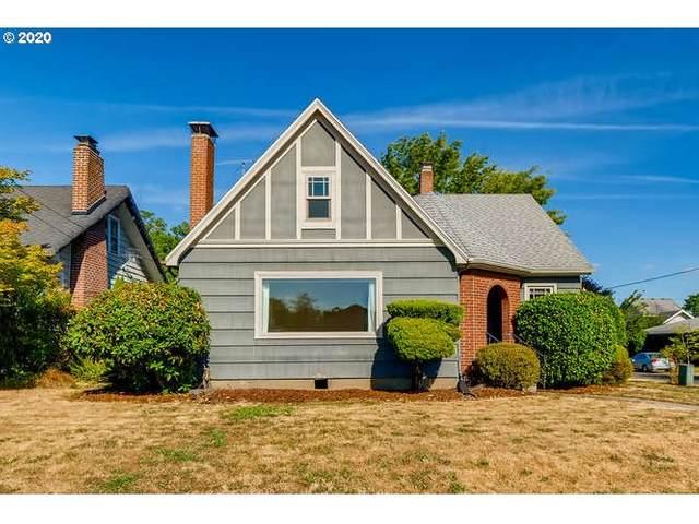 6304 N Denver Ave, Portland, OR 97217 (MLS #20524478) :: Fox Real Estate Group