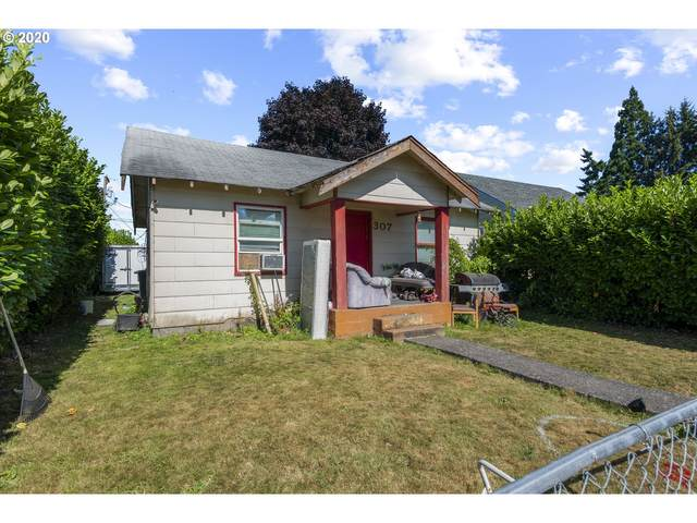 307 26th Ave, Longview, WA 98632 (MLS #20524714) :: The Galand Haas Real Estate Team