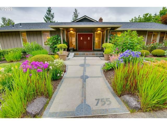 755 SW 8TH St, Gresham, OR 97080 (MLS #20524853) :: Fox Real Estate Group