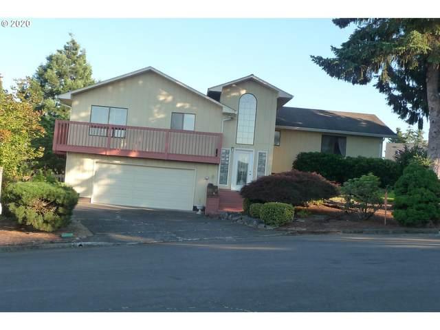 15905 NE 31ST Ave, Ridgefield, WA 98642 (MLS #20524884) :: Fox Real Estate Group