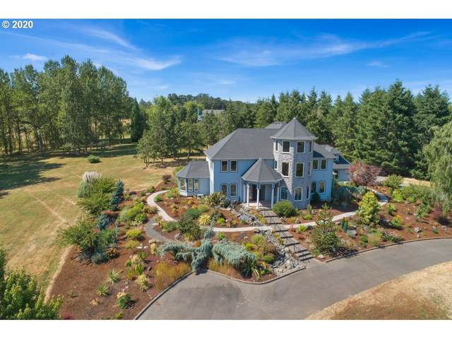 4040 Illahe Hill Rd, Salem, OR 97302 (MLS #20524933) :: Next Home Realty Connection