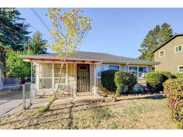 23 N Baldwin St, Portland, OR 97217 (MLS #20524938) :: Stellar Realty Northwest