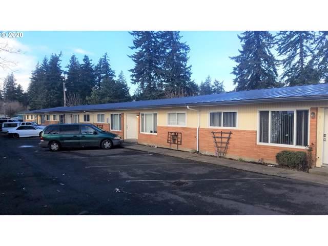 2414 SE 143RD Ave, Portland, OR 97233 (MLS #20524959) :: Premiere Property Group LLC
