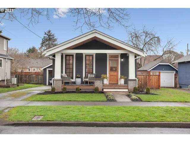 3144 NE 53RD Ave, Portland, OR 97213 (MLS #20525082) :: Premiere Property Group LLC