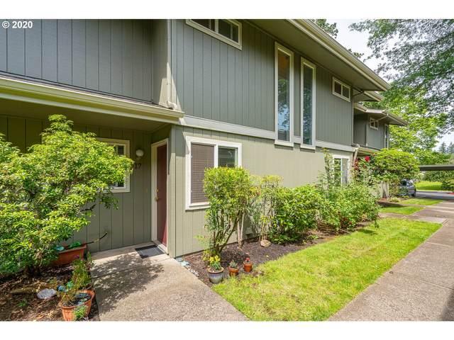 1500 Norkenzie Rd #17, Eugene, OR 97401 (MLS #20525253) :: Song Real Estate
