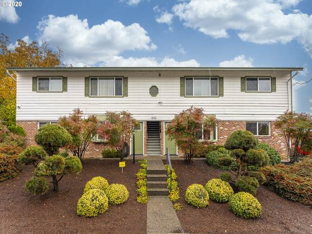 8442 SE 23RD Ave, Portland, OR 97202 (MLS #20525340) :: Next Home Realty Connection