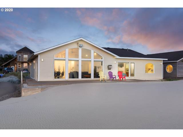 34370 Ocean Dr, Pacific City, OR 97135 (MLS #20525442) :: Premiere Property Group LLC