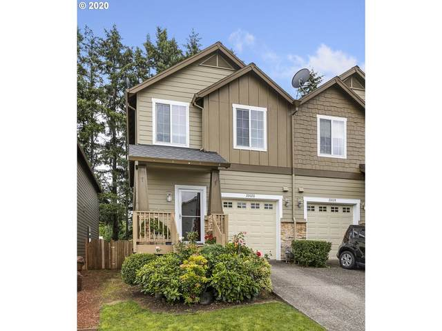 20020 Berge View Ave, Oregon City, OR 97045 (MLS #20525494) :: McKillion Real Estate Group
