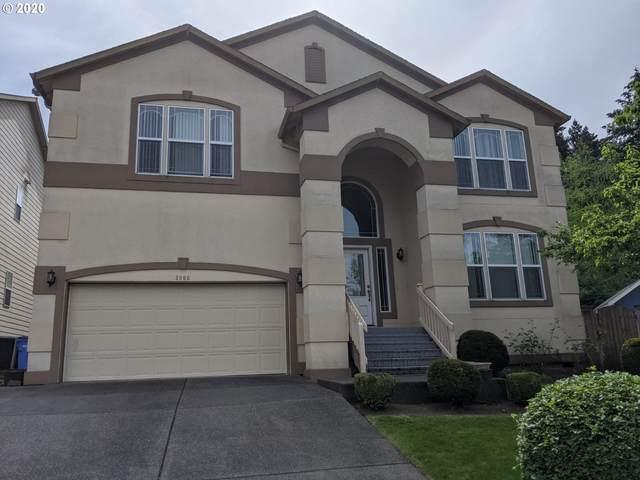 3806 NE 174TH Ct, Vancouver, WA 98682 (MLS #20525686) :: Cano Real Estate