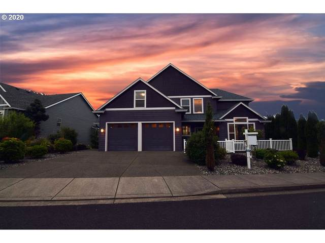 200 Eli Avery, Kalama, WA 98625 (MLS #20525796) :: Real Tour Property Group
