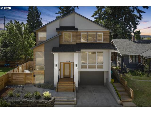 5523 N Atlantic Ave, Portland, OR 97217 (MLS #20525909) :: Piece of PDX Team