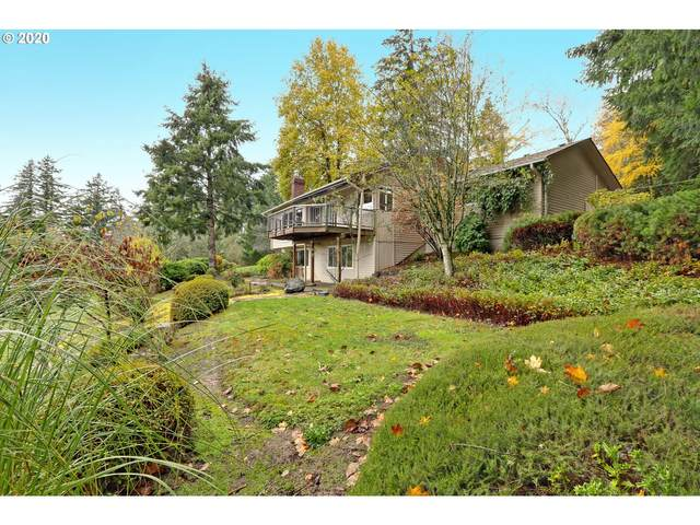 13317 NW Germantown Rd, Portland, OR 97231 (MLS #20525929) :: Townsend Jarvis Group Real Estate