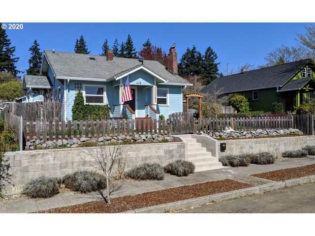 428 W 30TH St, Vancouver, WA 98660 (MLS #20526040) :: McKillion Real Estate Group