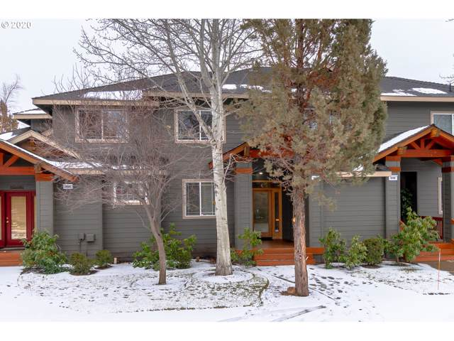 896 Golden Pheasant Dr, Redmond, OR 97756 (MLS #20526177) :: Fox Real Estate Group