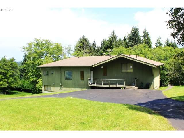 91699 Akerstedt Rd, Astoria, OR 97103 (MLS #20526205) :: Song Real Estate