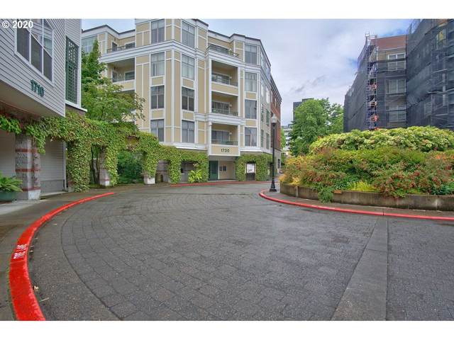 1730 SW Harbor Way #305, Portland, OR 97201 (MLS #20526229) :: Beach Loop Realty