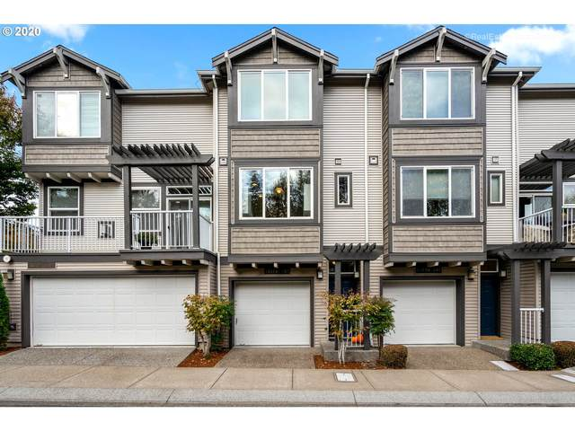 13990 SW Scholls Ferry Rd #102, Beaverton, OR 97007 (MLS #20526363) :: Brantley Christianson Real Estate